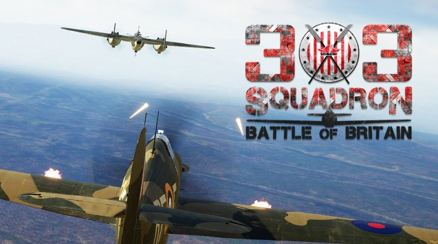 303 Squadron: Battle of Britain Game Download For PC Free