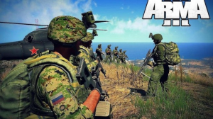 ARMA 3 Game Download For PC Free