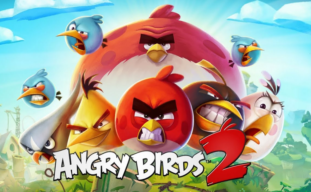 Angry Birds 2 Game Download For Free
