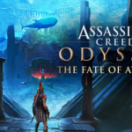 ocean of games - Assassin's Creed Odyssey – The Fate of Atlantis Free Game Download