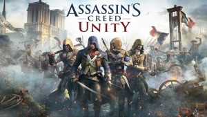 Assassin's Creed Unity Game Download Free