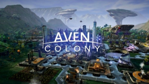 Aven Colony Game Download For PC Free