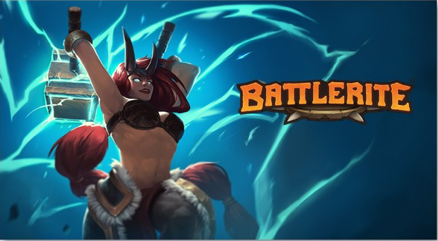 Battlerite Get Game Download Free For PC
