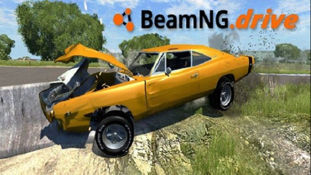 BeamNG.drive Game Download For PC