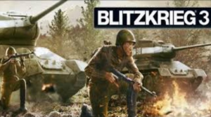 Blitzkrieg 3 Game Download Free PC Game !