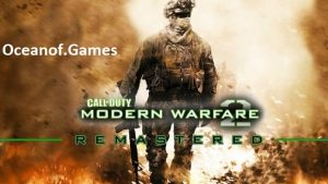 Call of Duty Modern Warfare 2 Remastered Free For PC