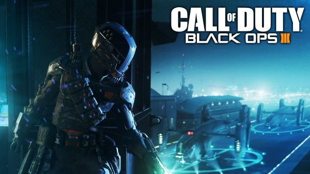 Call of Duty Black Ops 3 Game Download For PC