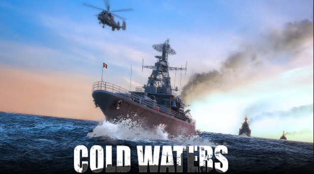 Cold Waters Free Game Download For PC !!
