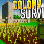 ocean of games - Colony Survival PC Game Download Free !!