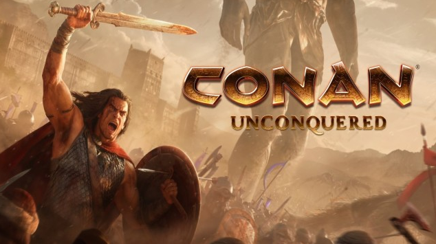Conan Unconquered Game Free Download