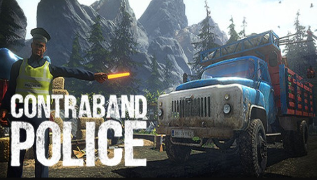 Contraband Police Game Download Free PC!