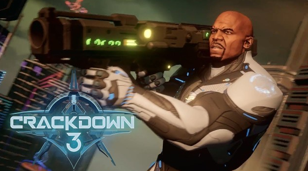 Crackdown 3 Free Download For PC