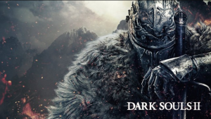 Dark Souls II Game Download For PC!