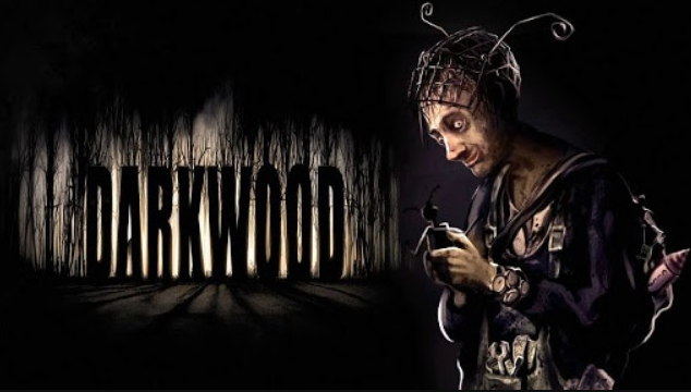 Darkwood Game Download Free For PC