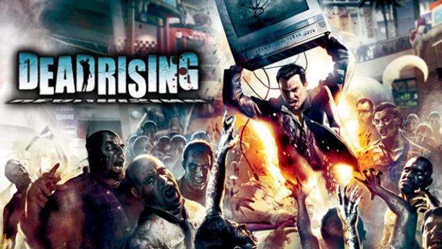 Dead Rising Free Game Download For PC !!