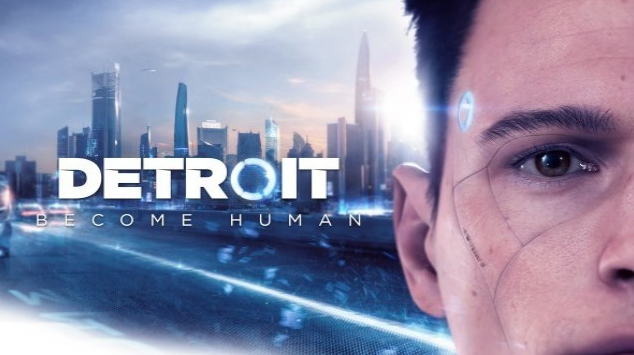 Detroit Become Human Game Download For PC