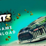 ocean of games - DiRT 3 Game Download free for PC