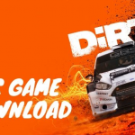 ocean of games - DiRT 4 Game Free Download for PC