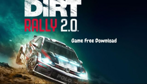 Dirt Rally 2.0 PC Game Free Download