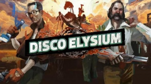 Disco Elysium Game Download Free PC