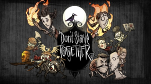 Don't Starve Together Game Download For PC Free