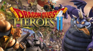 Dragon Quest Heroes ii Game Download Free