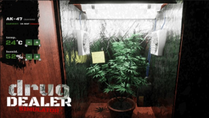 Drug Dealer Simulator Game Download For PC!