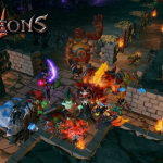ocean of games - Dungeons 3 Game Download For PC Free