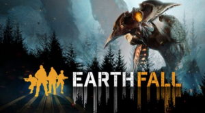 Earthfall Get Free Game Download