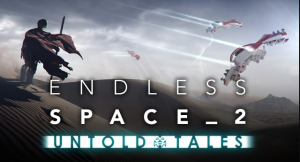 Endless Space 2 Game Download For PC