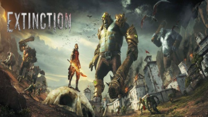 Extinction Game Download Free For PC