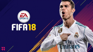 FIFA 18 Game Download Free PC Game
