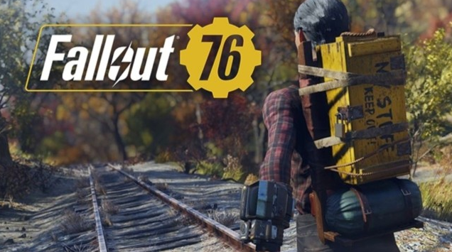 Fallout 76 Game Download Free For PC