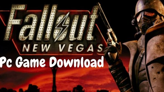 Fallout New Vegas free Game Download