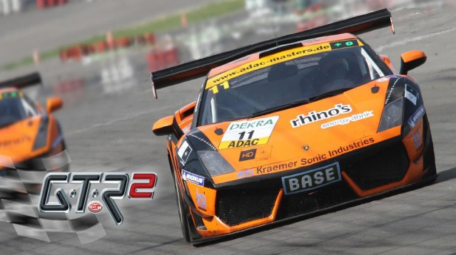GTR 2 FIA GT Racing Game Download For PC