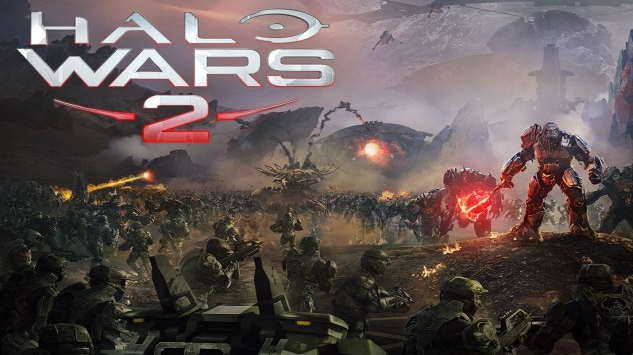 Halo Wars 2 Game Download Free For PC