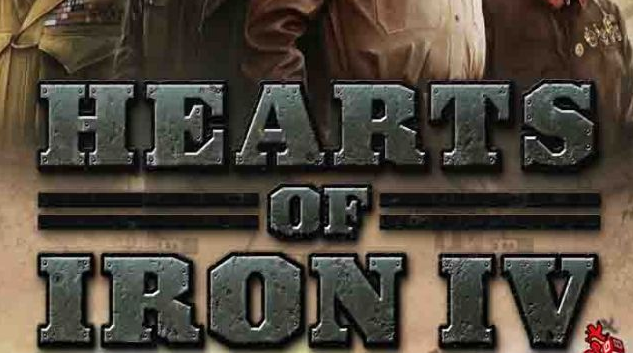 Hearts of Iron IV Game Free Download