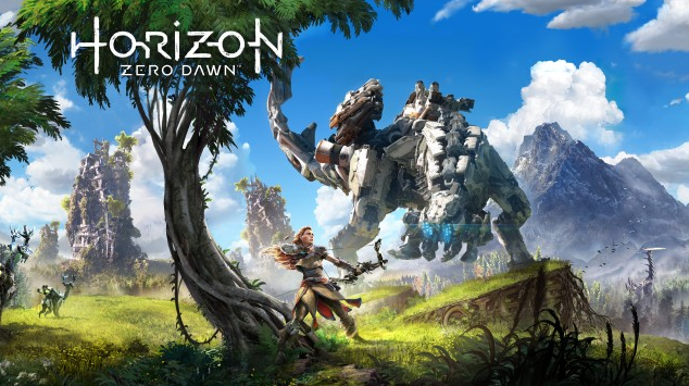 Horizon Zero Dawn Game Download PC