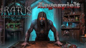 Iratus: Lord of the Dead Free Game Download