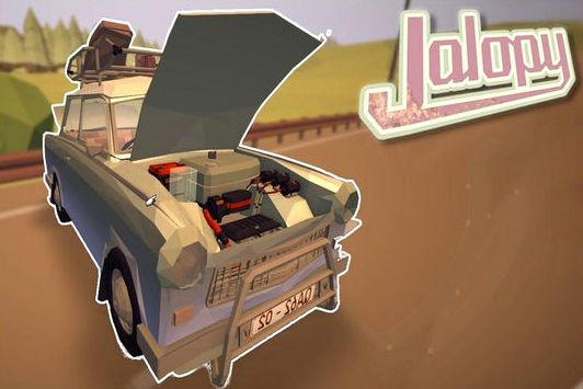 Jalopy Free Game Download For PC