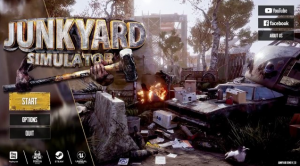 Junkyard Simulator Game Free Download For PC