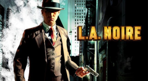 L A Noire Detective Game Download