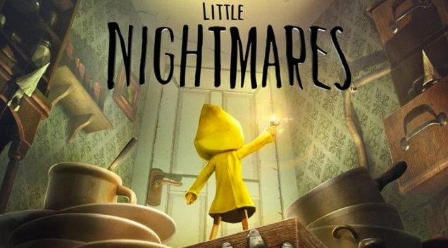 Little Nightmares Game Free Download