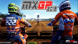 MXGP 2019 Game Download Free For PC