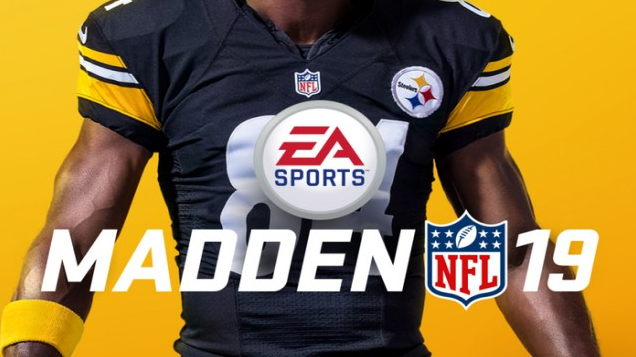 Madden NFL 19 Game Download For Free