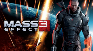 Mass Effect 3 Game Download Free For PC