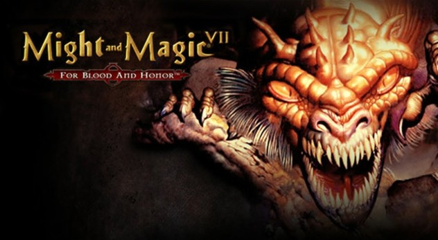 Might and Magic 7: For Blood and Honor Game Download !!
