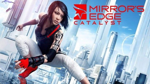 Mirror's Edge Catalyst Game Download Free PC