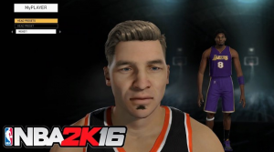 NBA 2K16 Game Download Free For PC