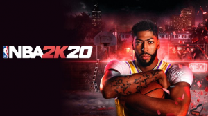 NBA 2K20 Game Download Free For PC !!
